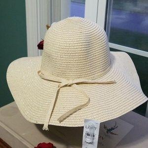 Ann Taylor LOFT Sun Hat